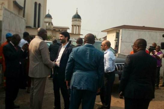 Dans les méandres de la mission de la Caf à Douala