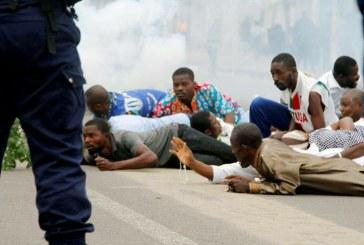 RDC : DES RÉACTIONS AU LENDEMAIN DE LA RÉPRESSION DES MARCHES DES LAICS CHRÉTIENS