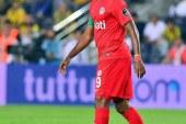 SPORT: Samuel Eto'o quitte Antalya