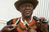 Cameroun – Grande première au SDF: «Le chairman Ni John Fru Ndi ne sera pas candidat à la prochaine élection présidentielle»