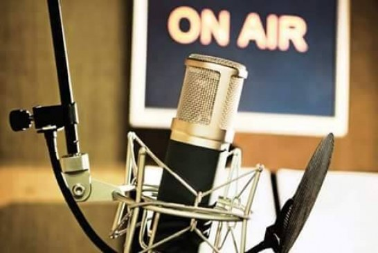 JOURNEE MONDIALE DE LA RADIO