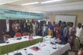 MEDIAS : LA FEDERATION AFRICAINE DES JOURNALISTES RAPPELLE A L'ORDRE