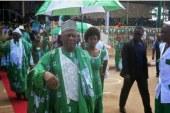 Cameroun: congrès du SDF à Bamenda, les partisans de l'Ambazonie s'y invitent