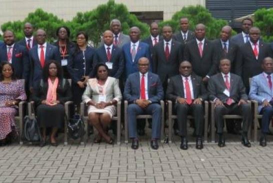 UBA : les directeurs de l'Afrique francophone de cet établissement bancaire sont à l'école de la bonne gouvernance.