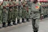 Cameroun : Mouvement dans l'armée