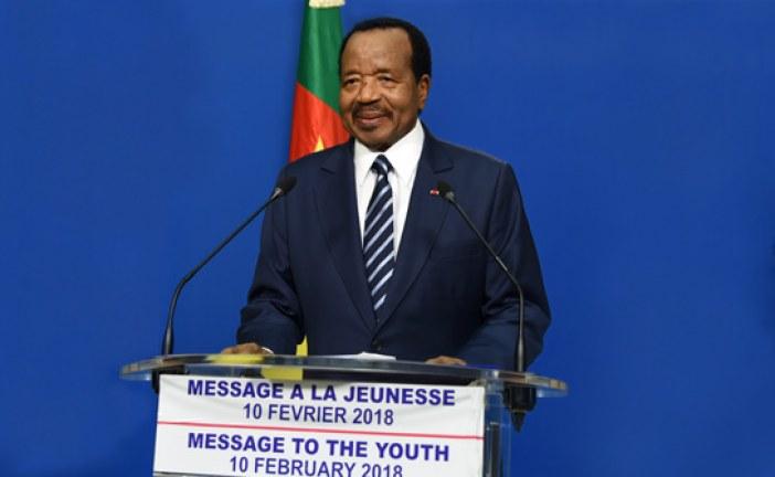 52eme édition de la Fête de la Jeunesse : Message du Chef de l'Etat à la Jeunesse