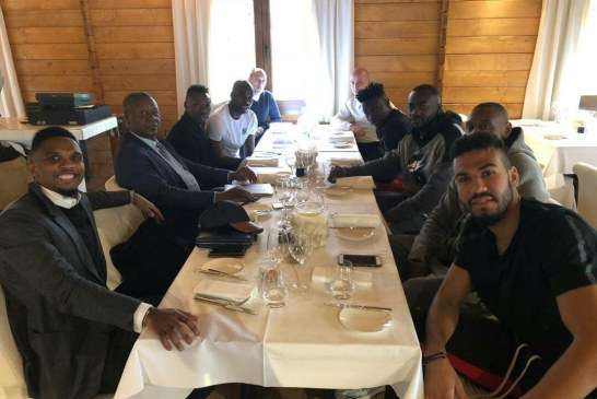 FECAFOOT: Me Dieudonné HAPPI pour la réconciliation de certains joueurs camerounais avec la sélection nationale masculine A, en vue de leur retour dans ladite sélection.