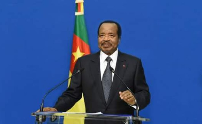 Le gouvernement camerounais a été légèrement remanié ce vendredi par le président Paul Biya.