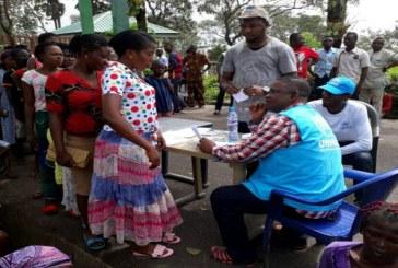CRISE ANGLOPHONE : PLUS DE 20.000 REFUGIES CAMEROUNAIS ENREGISTRES AU NIGERIA (HCR)