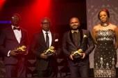 AWARDS:UBA célèbre l'Afrique et honore son personnel lors de l'édition 2018 du prix CEO Awards