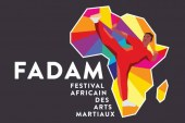 SPORTS:EDITION INAUGURALE DU FESTIVAL AFRICAIN DES ARTS MARTIAUX A DOUALA…