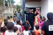RELIGION:UN NOUVEAU BERGER A LA TETE DU DIOCESE DE BATOURI…