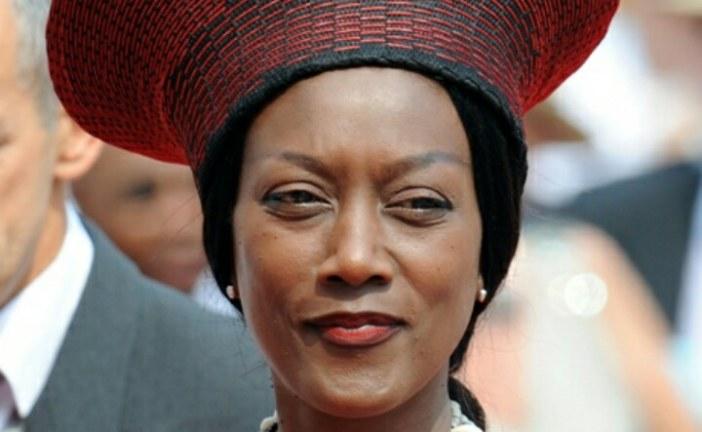 CULTURE : FESTIVAL DE CANNES : LA CHANTEUSE KHADJA NIN, HONORE L'AFRIQUE DANS LE JURY
