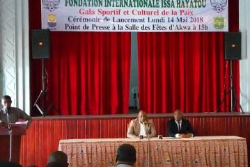Tensions socio-politiques au Cameroun : la Position de Issa Hayatou