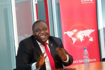UBA: La vision du nouveau Directeur Cemac