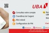 Banque:UBA répond aux attentes fortes des clientsetintroduit une application deservices bancairesmobiles de grande class
