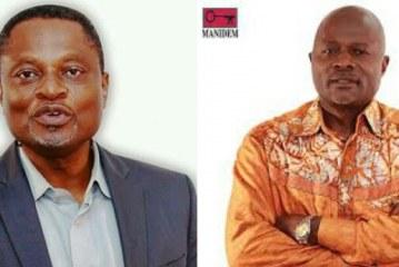 MANIDEM : La crise s'intensifie au sein du parti