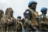 ÉTRANGER:L'ONU RÉDUIT LE BUDGET DE SES OPÉRATIONS DE MAINTIEN DE LA PAIX