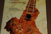 LITTERATURE : LES EDITIONS DU MUNTU PRESENTE ''LES ICONES DE LA MUSIQUE CAMEROUNAISE'' (Tome 1)