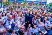Appel à candidatures pour la bourse de journalisme UBA de participation de journalistes africains au Forum d'entreprenariat de TEF 2018