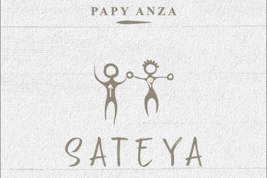 Musique : Papy Anza présente son Nouvel Album