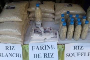 Agriculture : RIZ DE TONGA ''La culture du riz de Tonga n'a plus de secret pour moi''