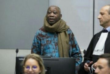 CPI : LAURENT GBAGBO VA DEMANDER SA LIBERATION CE LUNIDI