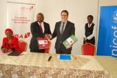 UBA : L'UNICEF et l'UBA s'unissent pour promouvoir les droits des enfants
