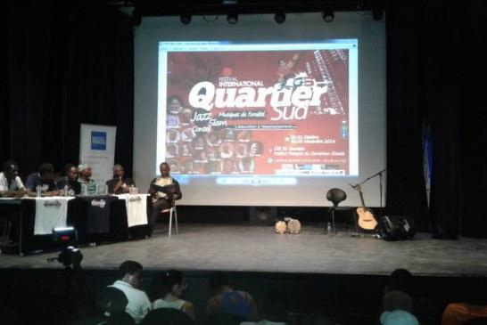 Culture : FESTIVAL INTERNATIONAL QUARTIER SUD LA 6e EDITION SE PREPARE