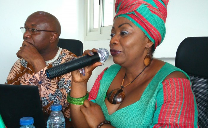 CULTURE : Halima présente «Vénération» et «Hommage au peuple Bamoun»