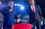 Entrepreneuriat : La Fondation Tony Elumelu (TEF)  réunit 5000 entrepreneurs et  leaders à Lagos