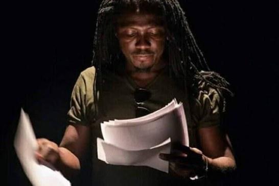 Culture : Dans le secret de la nouvelle pièce théâtrale de Édouard Elvis Bvouma.