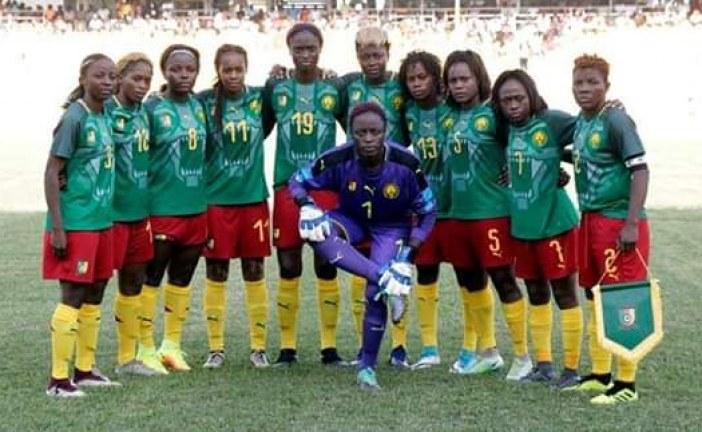 CAN féminine Ghana 2018: Les internautes lapident les lionnes indomptables sur la toile