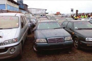 Dédouanement des véhicules : Une nouvelle réforme coince le guichet unique