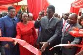 Banque : Ouverture d'une nouvelle agence UBA à Sodiko-Bonaberi Douala