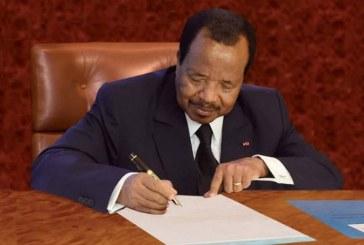 Cameroun : Paul Biya gracie 289 détenus anglophones