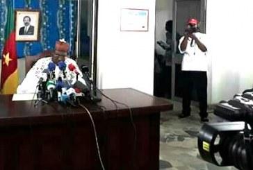 Cameroun : Le Gouvernement amère après le retrait de la Can