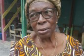 Société : Sarah Kala-Lobe Kutta «Si l'Etat pouvait aussi aider ces familles… »