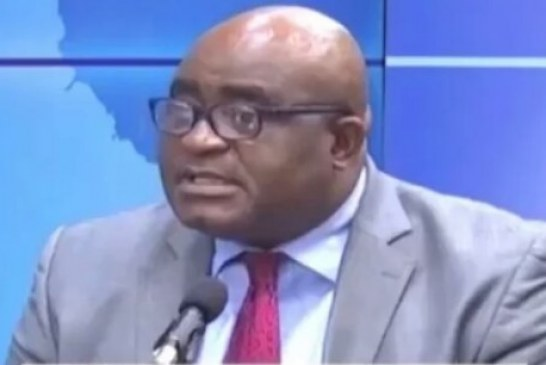 Messanga Nyamding: «Comment comprendre que concernant la CAN 2019, 690 milliards de marchés publics aient été effectués de gré à gré ?… non à la prévarication»