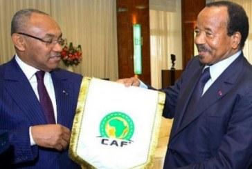 CAN 2021 :  La CAF confirme l'attribution au Cameroun
