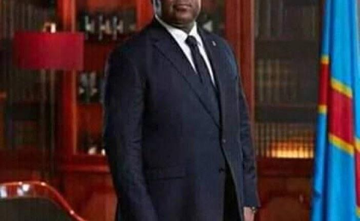 R.D.C : FÉLIX TSHISEKEDI DEVIENT OFFICIELLEMENT LE 5ÈME PRÉSIDENT DE LA RDC