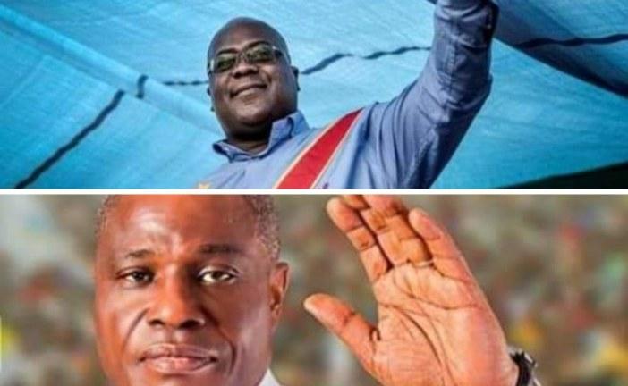 RDC: UDPS/TSHISEKEDI MET EN GARDE L'UNION AFRICAINE