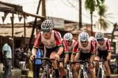 Tour de l'Espoir 2019  :Le Portugal remporte sa première victoire