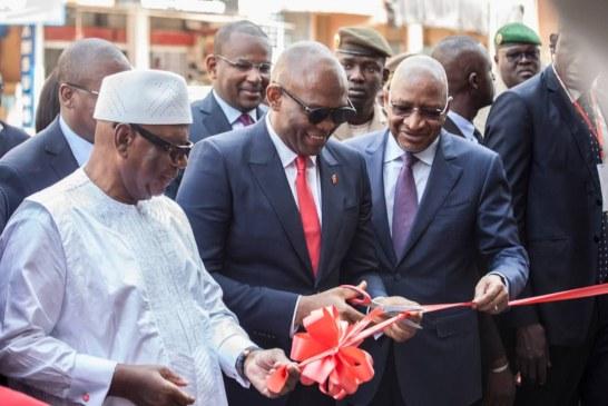 Banque : UBA étend sa présence en Afrique avec le lancement officiel de ses opérations au Mali