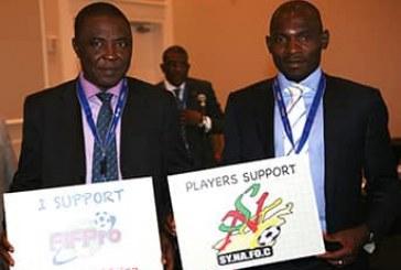Sport :Au secours! Sauvez les footballeurs camerounais