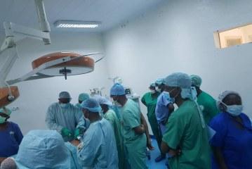 Chirurgie Laparoscopie : Opérer sans ouvrir le ventre