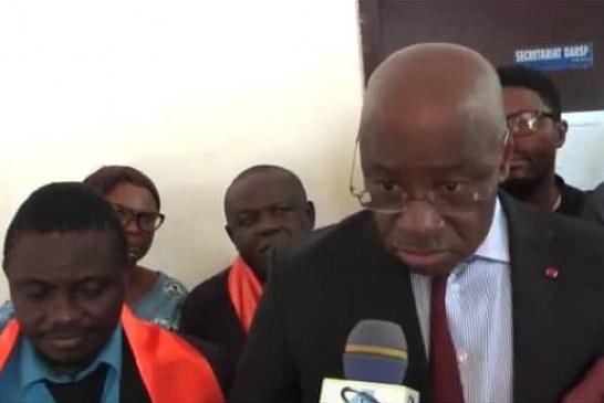 SOCIÉTÉ : Qui veut la tête du Recteur de l'Université de Douala ?