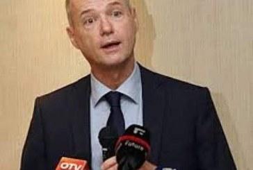 Diplomatie : Christophe Guilhou devient le nouvel ambassadeur de France au Cameroun