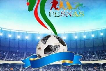SPORT : FESTIVAL NATIONAL DES SUPPORTERS