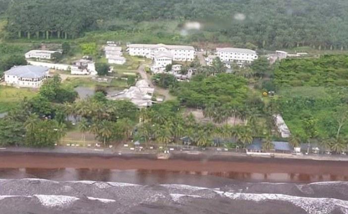 TOURISME : L'HÔTEL SEME BEACH S'OUVRE AU PUBLIC